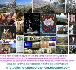 Perfil de oficina de turismo de plasencia la red social for Oficina de turismo de plasencia
