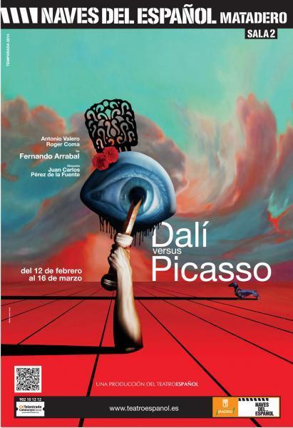 Normal dali versus piccaso