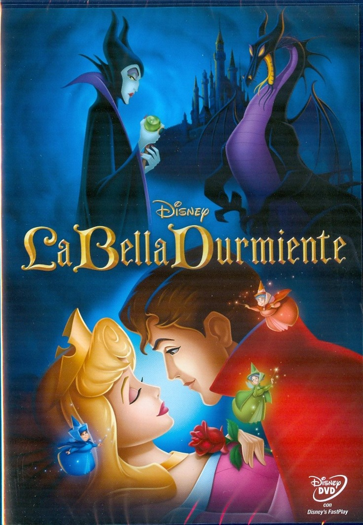 Normal la bella durmiente pelicula