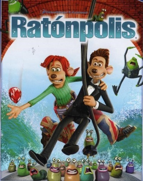 Normal cine ratonpolis
