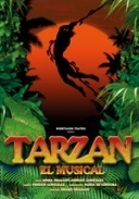 Normal tarzan el musical