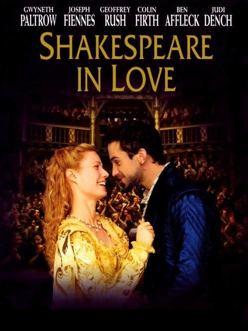 Shakespeare in love - Cáceres