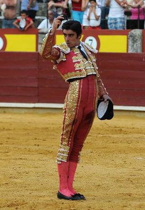Normal corrida mixta en caceres