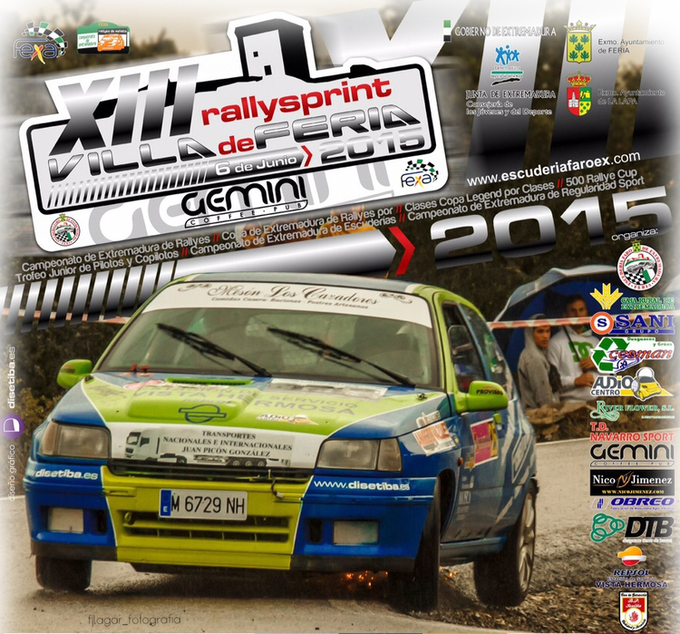 Normal xiii rallysprint villa de feria