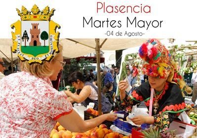 Martes Mayor 2015 - Plasencia