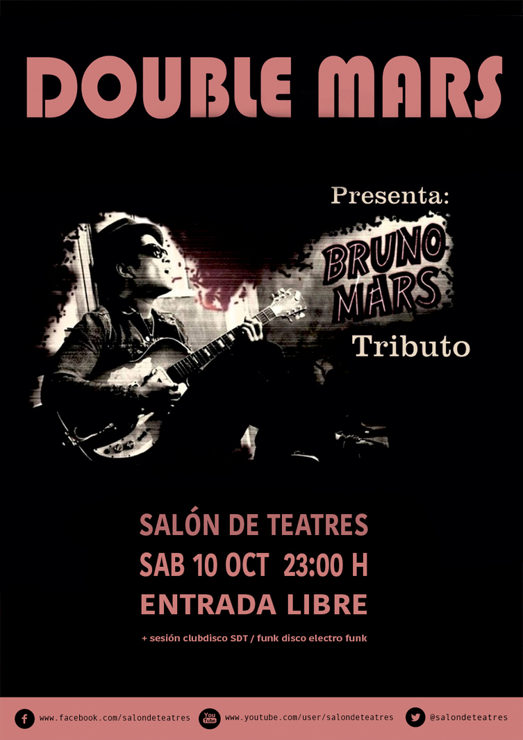 Normal concierto double mars
