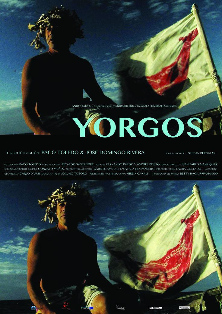 Normal documental yorgos vose filmoteca de extremadura coc badajoz