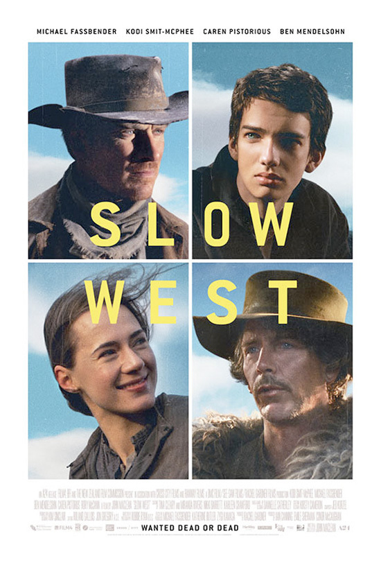 Normal slow west x festival de cine inedito de merida