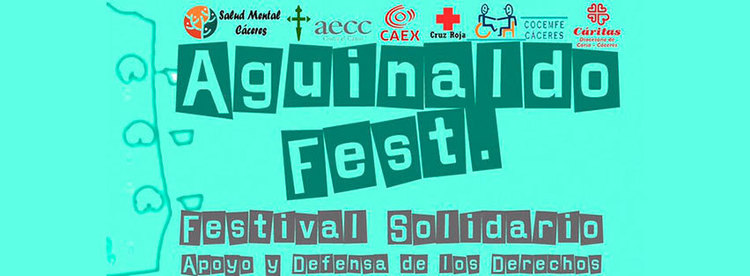Normal aguinaldo fest caceres