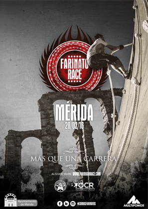Normal farinato race competicion merida