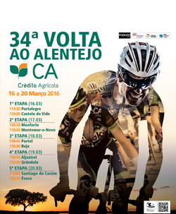 Normal volta ao alentejo 5 e ultima etapa