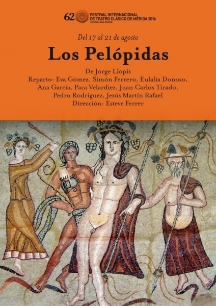 Normal teatro los pelopidas en merida