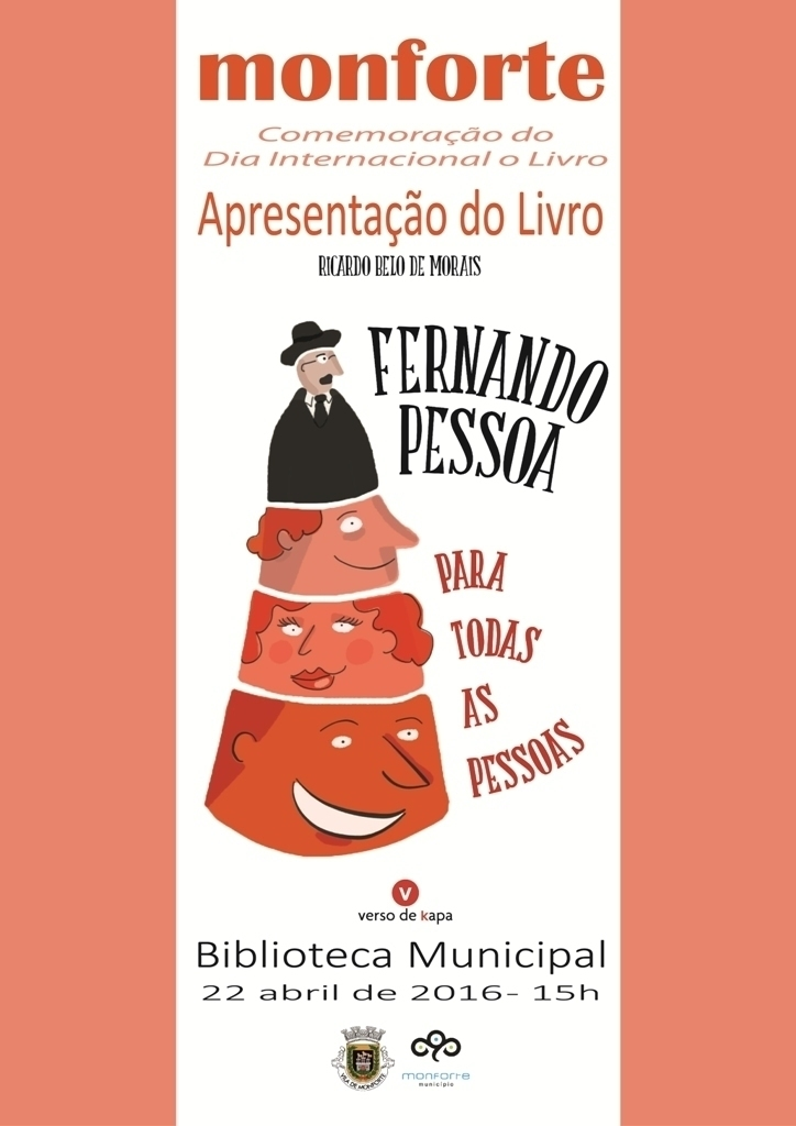 Normal dia internacional do livro