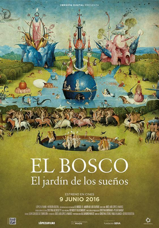 Normal documental el bosco el jardin de los suenos en caceres