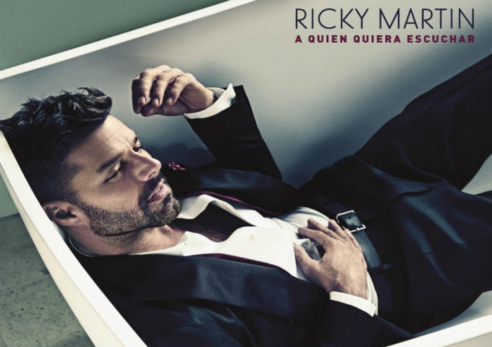 Normal concierto de ricky martin en merida