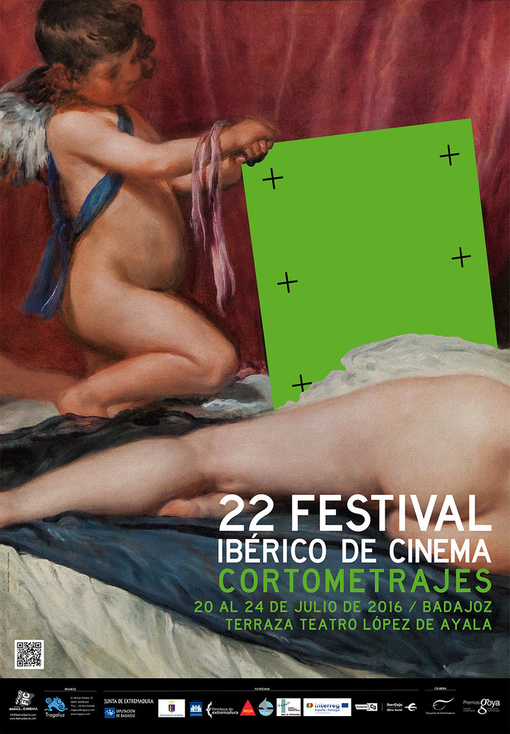 Normal 22 festival iberico de cinema cortometrajes