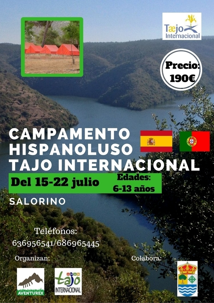 Normal campamento hispano luso tajo internacional 51