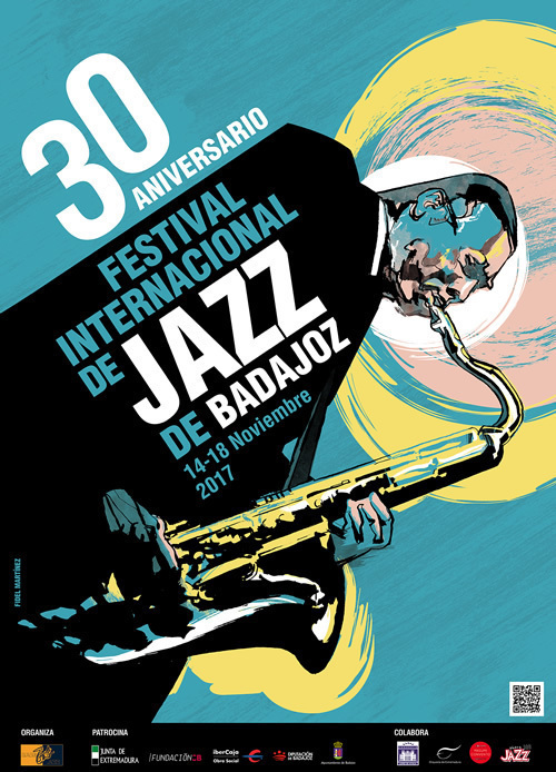 Normal xxx festival internacional de jazz de badajoz 56