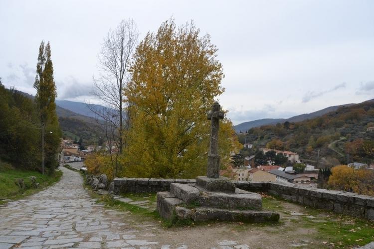 Paisaje y paisanaje un paseo por los caminos hist ricos - Dormir en banos de montemayor ...