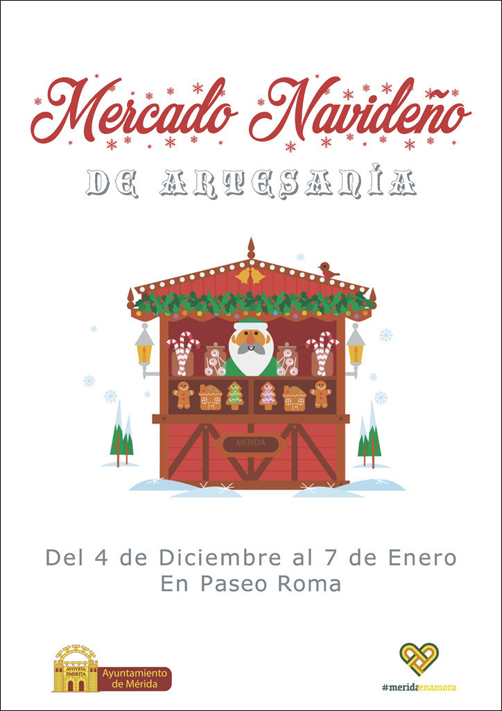 Normal mercado navideno de artesania merida 25