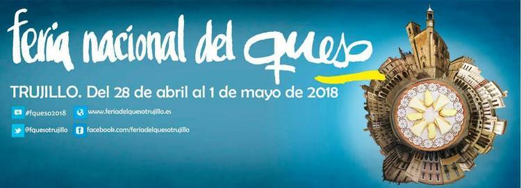 Normal feria nacional del queso 2018 trujillo 93