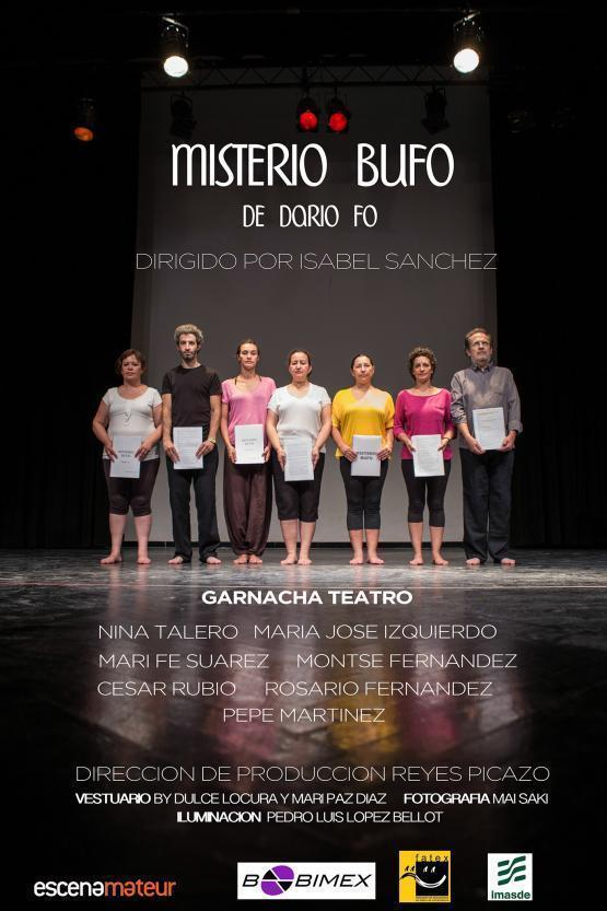 Normal teatro misterio bufo caceres 92