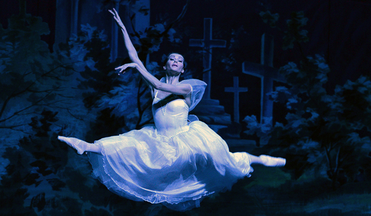 Giselle - Russian Classical Ballet - Badajoz