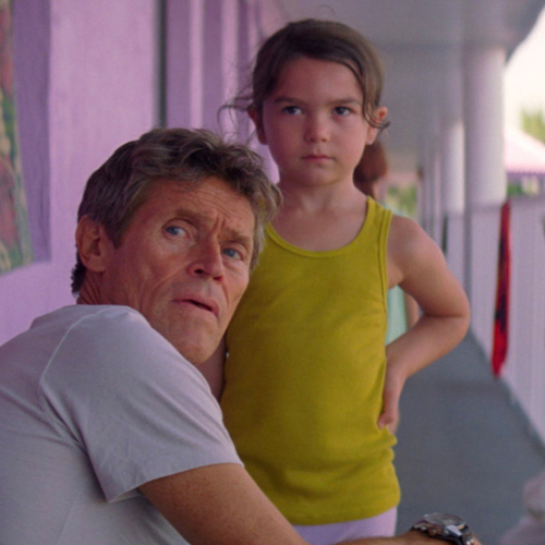 Cine 'The Florida project' - Plasencia