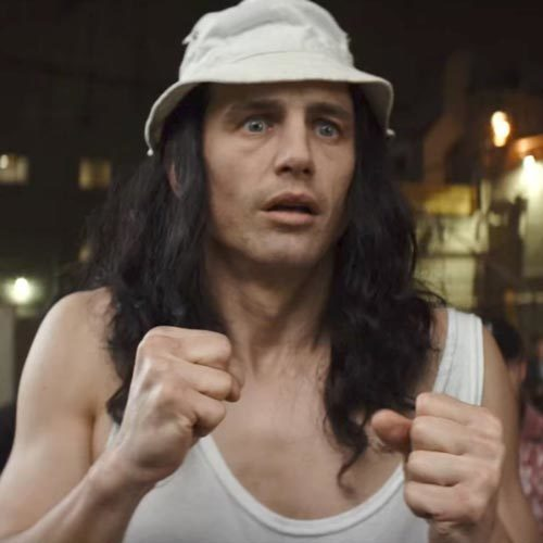 Cine 'The Disaster Artist' - Plasencia