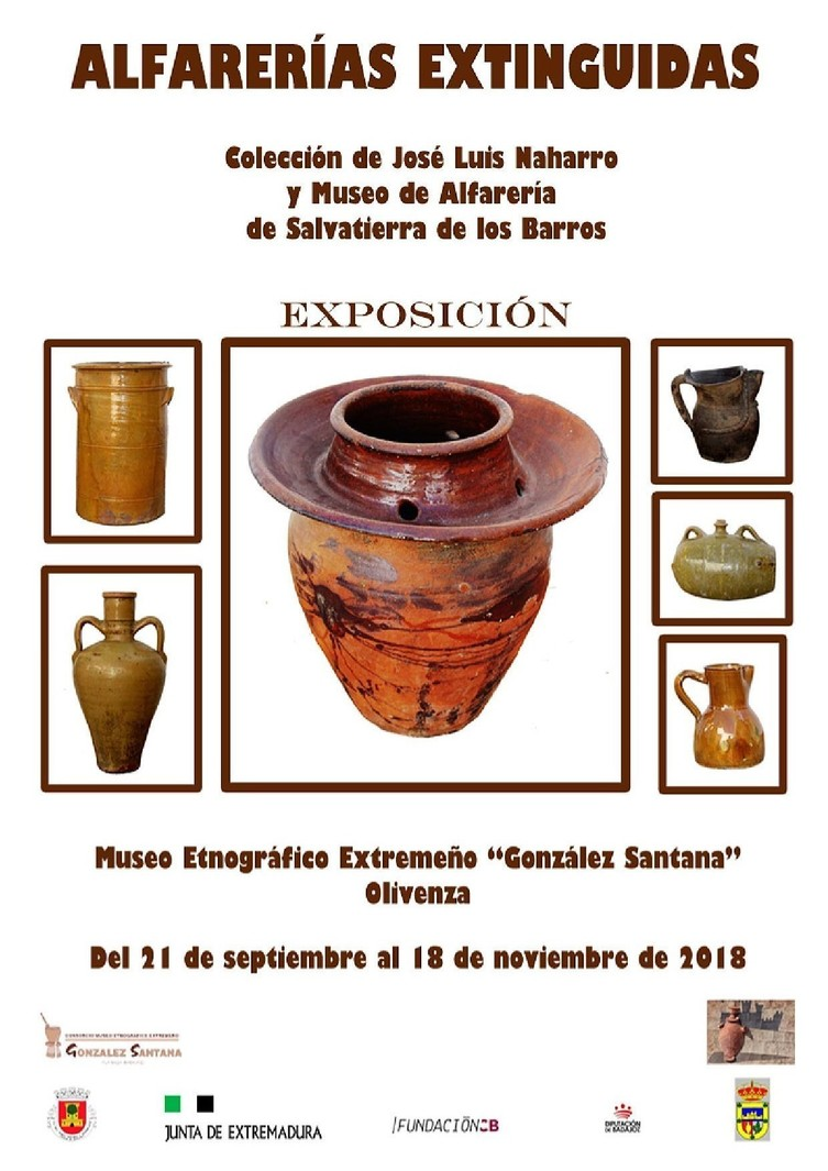 Normal exposicion alfarerias extinguidas 54