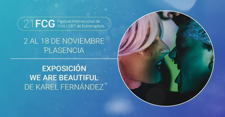 Exposición 'We are beautiful' - Plasencia