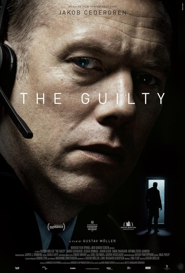 Cine 'The Guilty' - Mérida