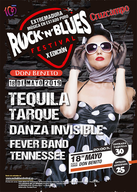 Normal festival rock n blues 2019 don benito 32