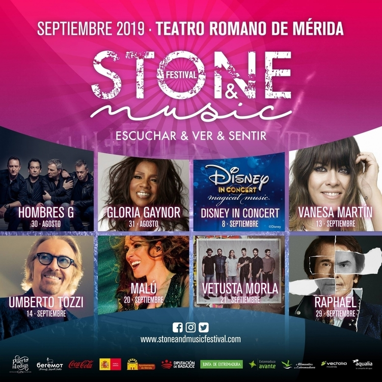 Normal stone music festival 2019 merida 38