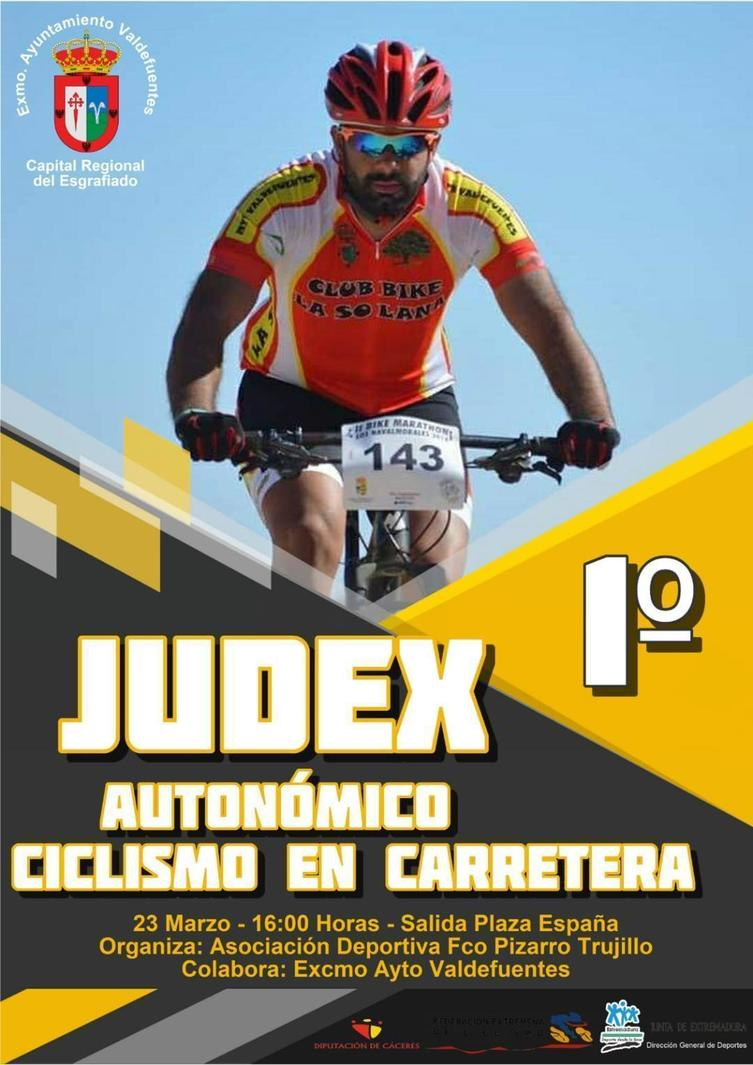 Normal i judex autonomico de ciclismo en carrera 67