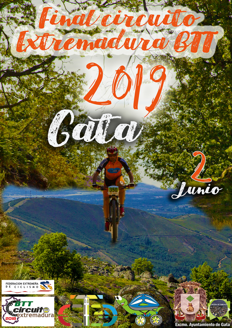 Normal final circuito btt de extremadura 2019 64