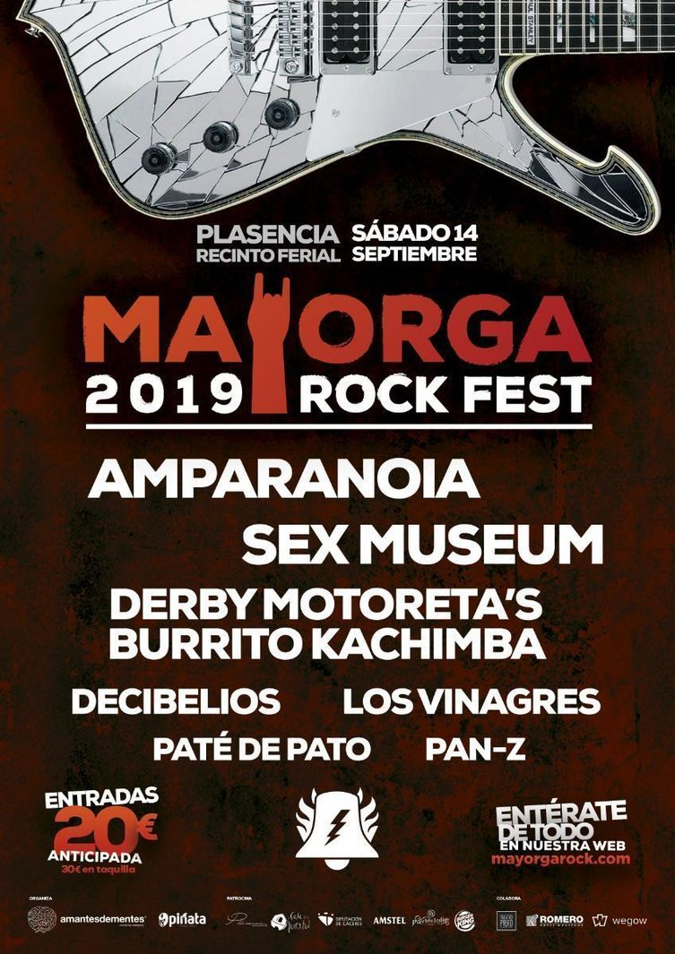 Mayorga Rock Fest 2019