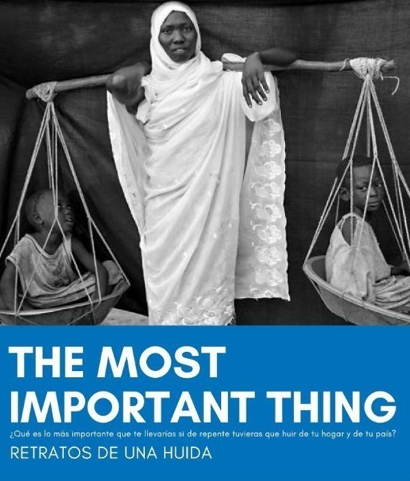 The Most Important Thing""