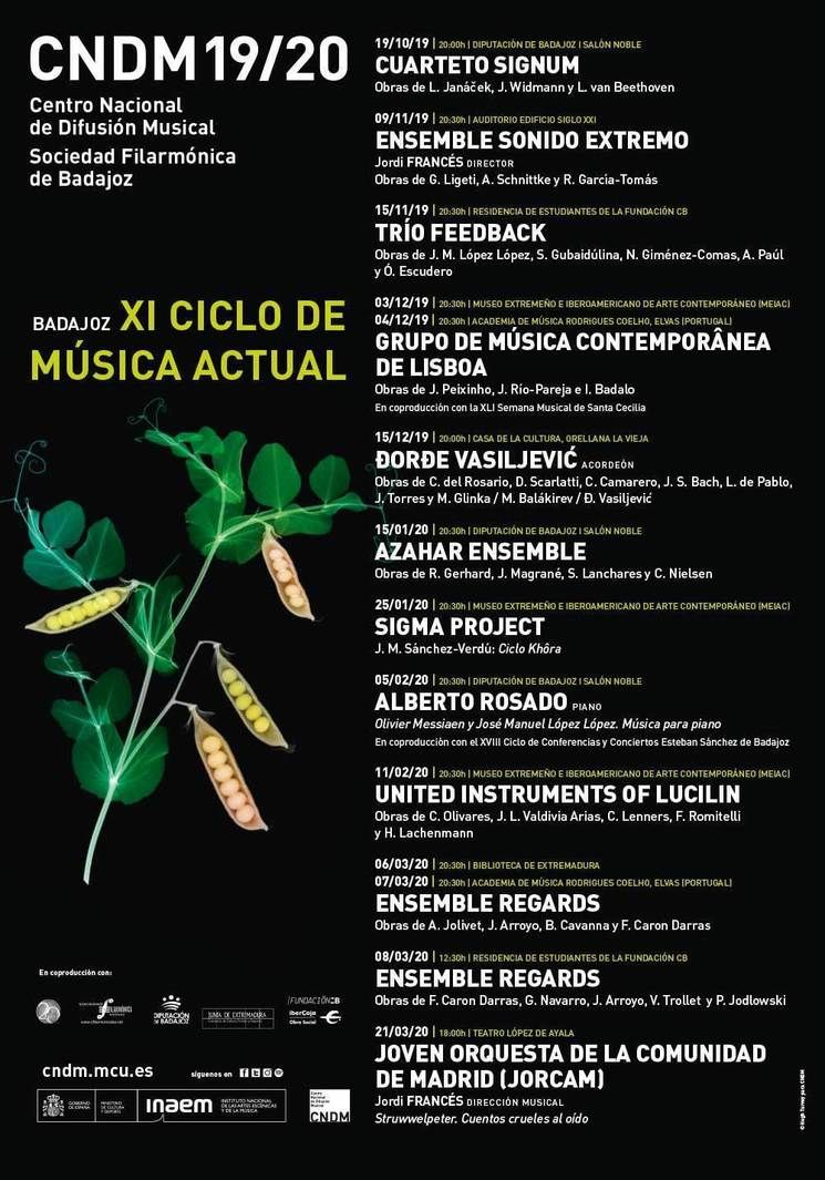 Normal xi ciclo de musica actual en badajoz 14