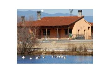 Apartamentos Rurales El Lago - Red Turnat