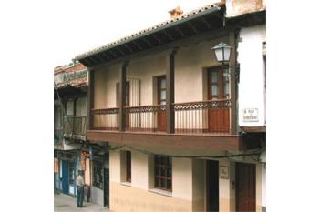 Apartamentos rurales Valle del Jerte - Red Turnat