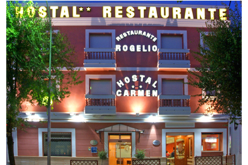 Normal restaurante rogelio