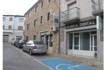 Clínica Dental Plaza Morón