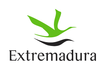 Normal logo extremadura