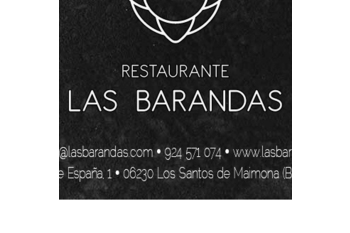 Normal restaurante las barandas