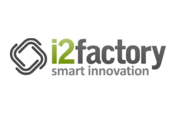 Normal i2factory logo