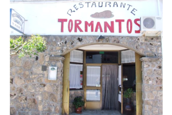 Normal restaurante tormantos