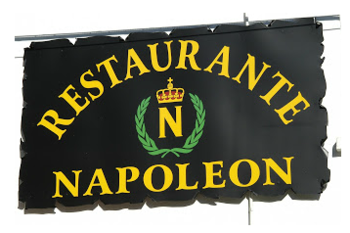 Normal restaurante napoleon