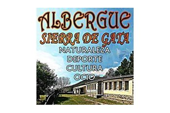 Normal albergue sierra de gata