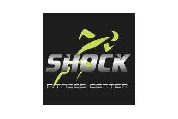 Normal shock fitness center badajoz